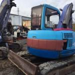 Excavator Komatsu PC50UU-2