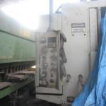 Horizontal Boring Machine Shibaura WDL-320