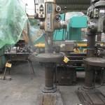 Drilling Kiwa WDL-329