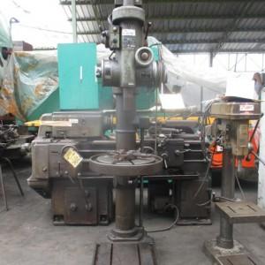 Drilling Tsunoda WDL-330
