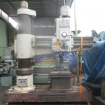 Drilling wakayama WDL-348