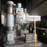 Drilling Ikeda WDL-349