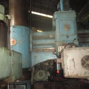 Drilling Shin Nippon Koki