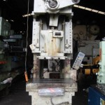 Press Nagao Cushion 150 Ton WPP-1453