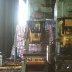 Power press 60 ton Amada