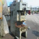 Power Press 30 Ton Nagao WPP-1622