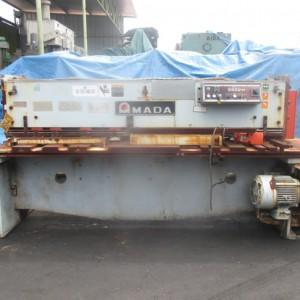 Shearing Amada WSH-439