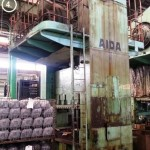 WPP-1597 Aida 300 T